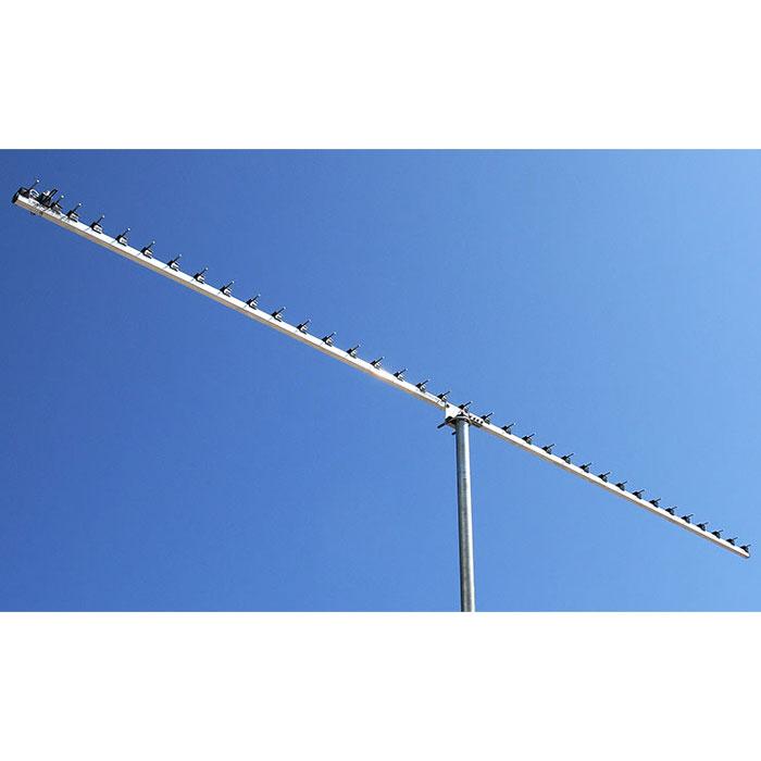 1296MHz-Low-Noise-Yagi-Antenna-20.4dBi-PA1296-36-3BUT-36elements-23cm-1900