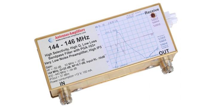 2-Meter-Band-Pass-Filter-Am