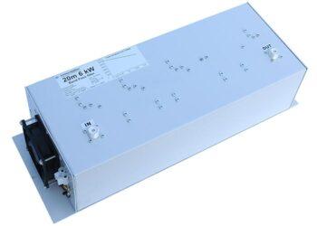 20 meter 6 kW 6000 W Band Pass Filter