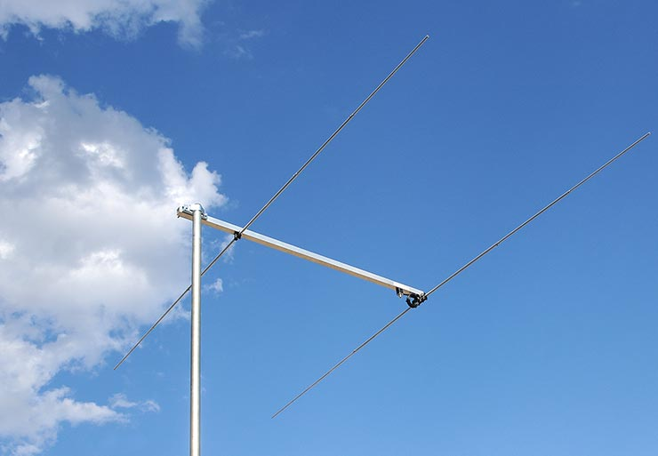 6m-50MHz-Rear-Mount-Wide-Angle-Yagi-Antenna-PA50-2-1.4RB-Stack