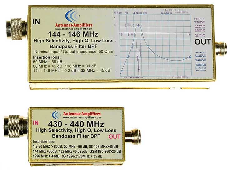 144MHz-and-432MHz-Low-Loss-Band-Pass-Filters-2m-70cm