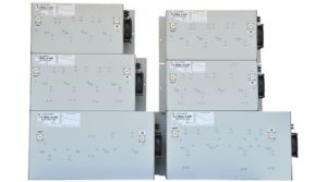 4 kW HF Bandpass filters at W4AAW