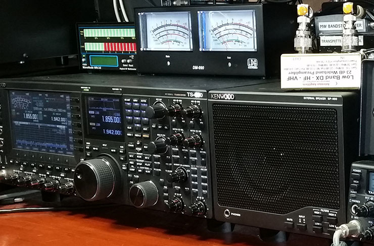 Low-Band-DX-Preamplifier-G8DKV