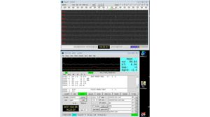 6m EME with Dualband Antenna PA5070-11-6 by PA5Y