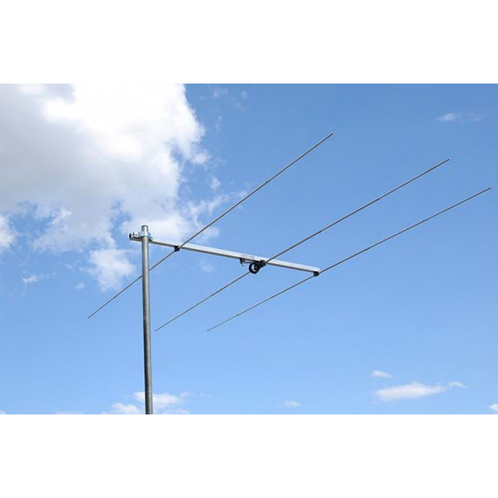 3elements-6m-50MHz-Rear-Mount-Wide-Angle-Yagi-Antenna-PA50-3-1.5RB-Appearance