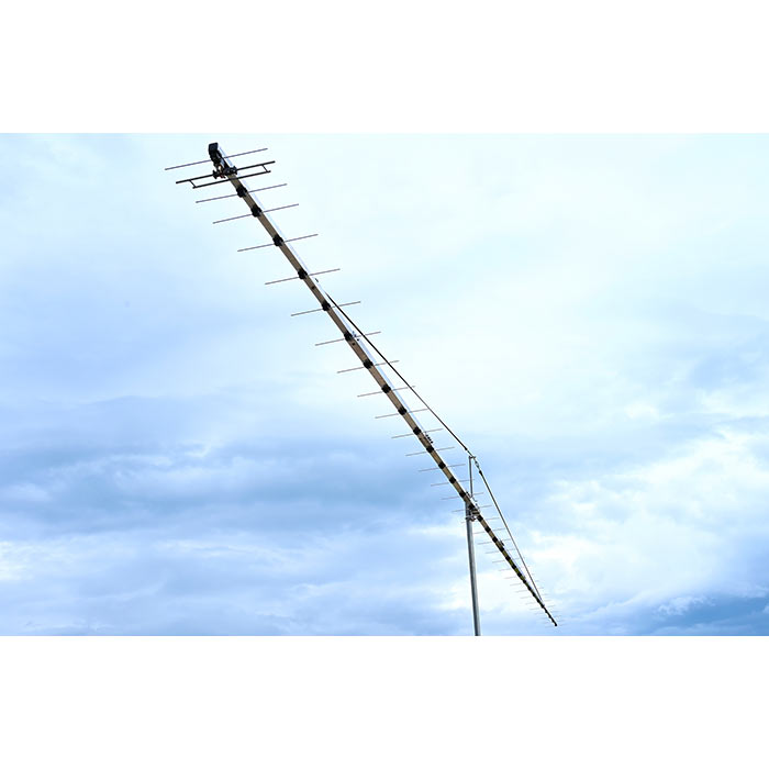 432-434 MHz Ultimate Super Yagi Antenna EME Contest Q65 PA432-33-9BGP