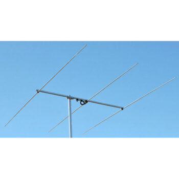 6m-50MHz-3elements-Portable-Yagi-Antenna-PA50-3-1.5B-Sturdy-Construction