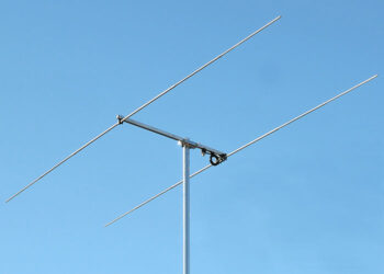 6 meter Wide Angle Yagi Antenna PA50-2-1A