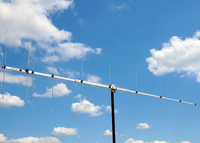 Antenna by Order Any Frequency