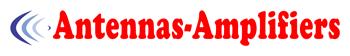 Antennas-Amplifiers