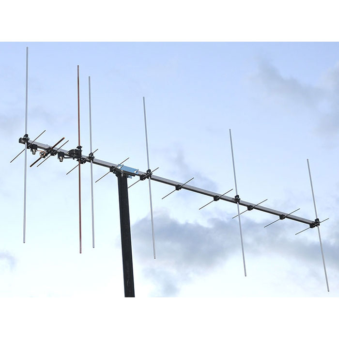 PA144-432-17-2-CROSS-DualBand-Cross-Yagi