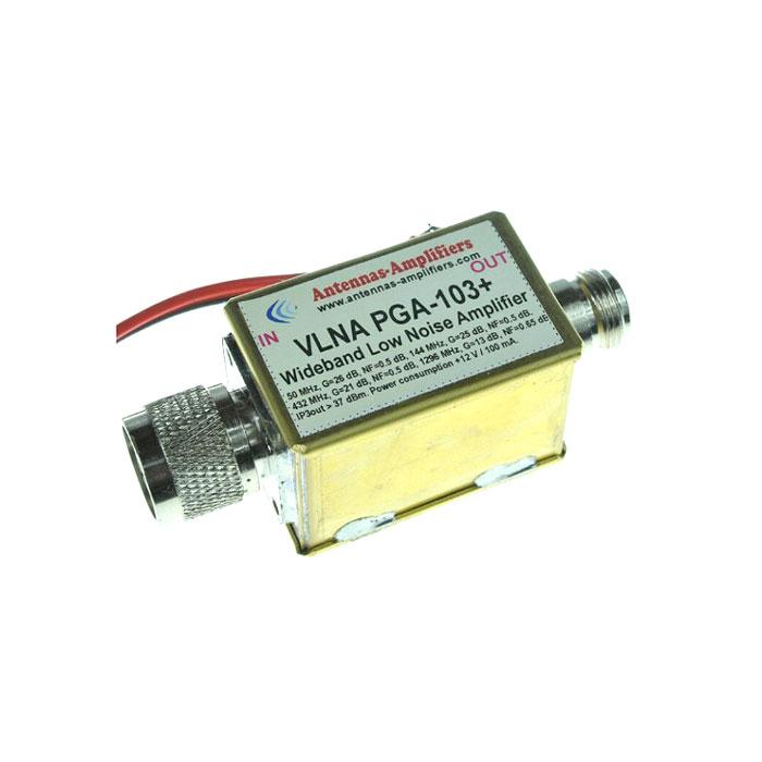 PGA-103+-Wideband-Low-Noise-Amplifier-VLNA