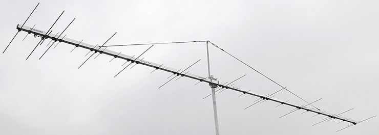 144MHz-432MHz-Dual-DualBand-Antenna-PA144-432-38-6-Common-Connector