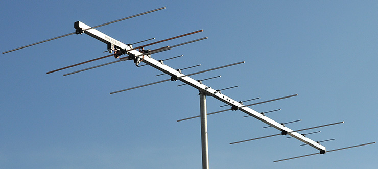 144MHz-432MHz-DualBand-Antenna-PA144-432-19-3-2C-Appearance-1kW-750W