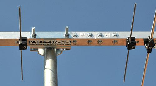 DualBand-Antenna-PA144-432-21-3-Boom-Join-Bracket