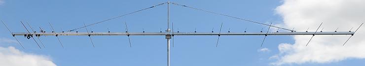 Dual-Band-2connectors-2m-70cm-High-Gain-Antenna-PA144-432-34-6-2C
