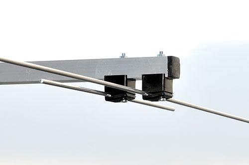 2m-70cm-Dual-Band-Antenna-PA144-432-17-2-End-plastics