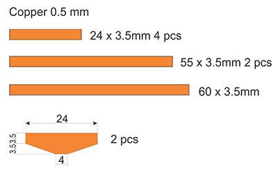 Cheap-High-Power-HV-144MHz-50MHz-Relay-Copper