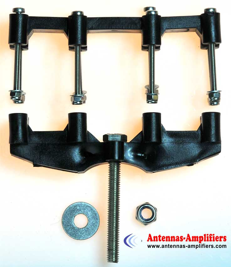 UV-Resistant-Dipole-Holder-Max-Air-Round-Boom-OD50mm