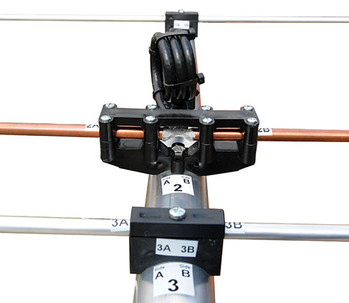 Dipole-Holder-Max-Air-Water-Protection-144MHz-Antenna