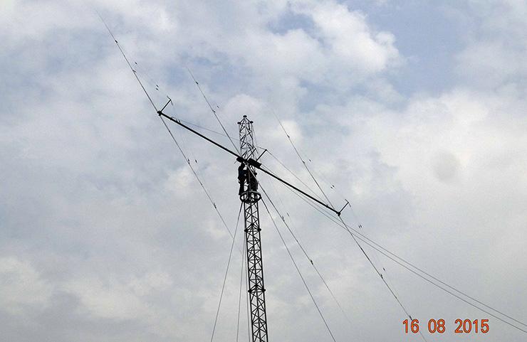 40m-7MHz-Yagi-Beam-PA7-3-12-Rising