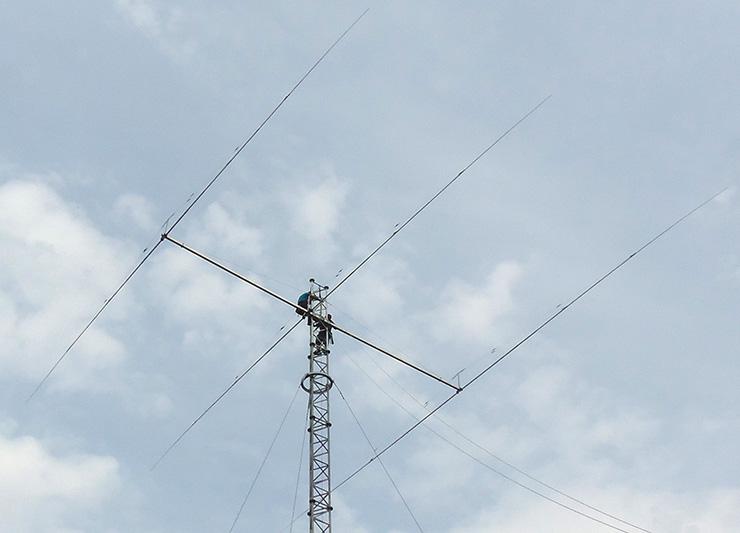 40m-Full-Size-Contest-Yagi-PA7-3-12--Antenna-4elements