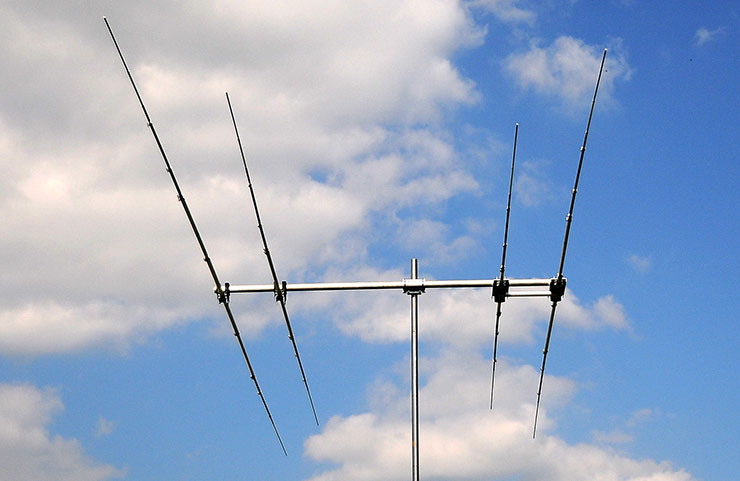 PA18242p5/PA1824-4-2.5-WARC-2Band-Antenna-17m-12m