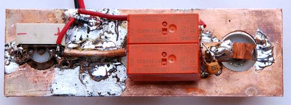 QRO relay-HP-relay-YU1CF