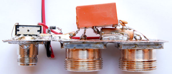 QRO relay-HP-Relay-Side-View