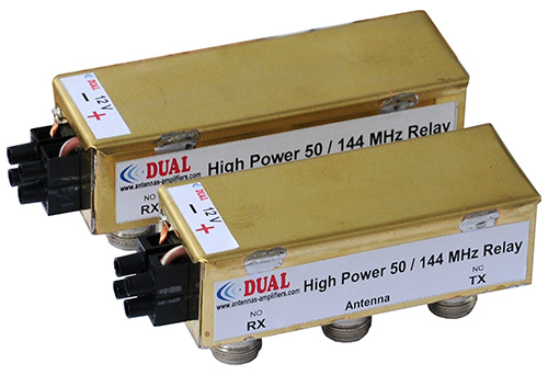 High-power-144MHz-50MHz-2m-6m-Relay-N-7-16DIN-coonectors