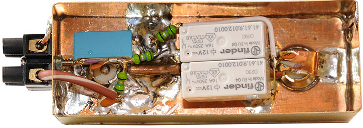 Cheap-High-power-144MHz-50MHz-Inside-view-how-to-build