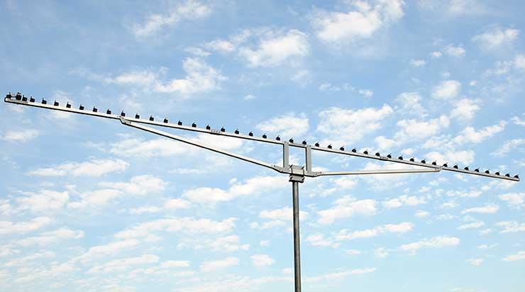 23cm-Low-Noise-Super-Yagi-Antenna-PA1296-43-3.6AUTHD-Contest-EME-Q65-JT65B-Competition