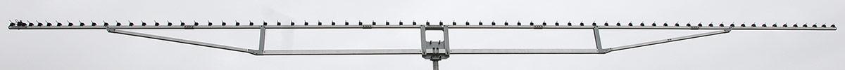 1296MHz-Yagi-70Elements-Perfect-Antenna