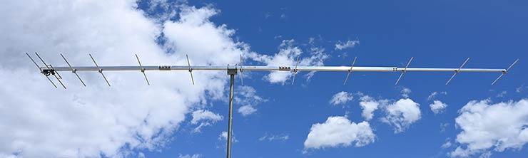 Strong-1p25meter-Yagi-Antenna-4p7meter-boom-size