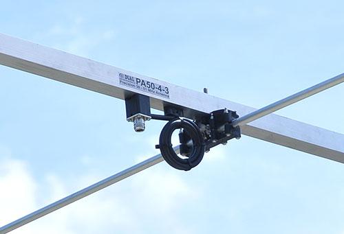 6m-antenna-PA50-4-3-balun-connector-view