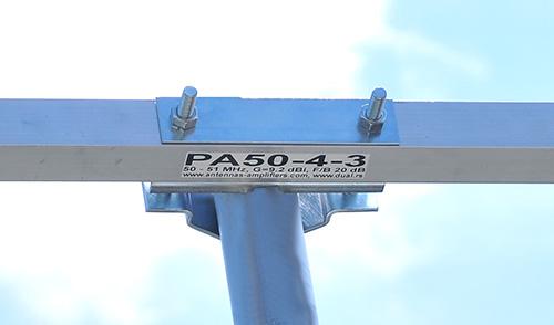 6m-antenna-PA50-4-3-bracket-view