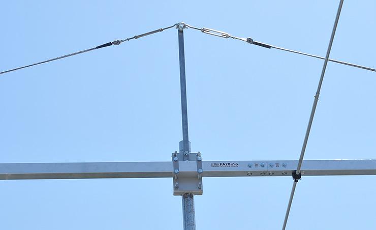 70MHz-Yagi-Antenna-PA70-7-6-Bracket-Guy-Rope-Support-View-low-noise-pickup
