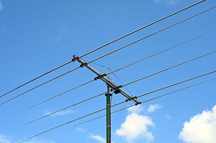 20m 15m 11 10m HF And CB Directional Yagi Antenna Ham Radio and Citizen Band Yagi 3B-222