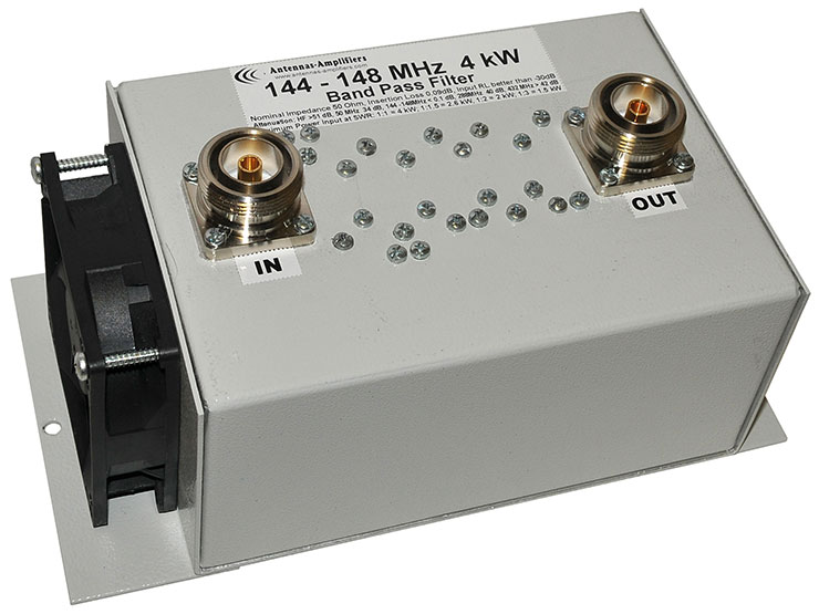 2-Meter-Band-Pass-Filter-Low-Loss-4-kW