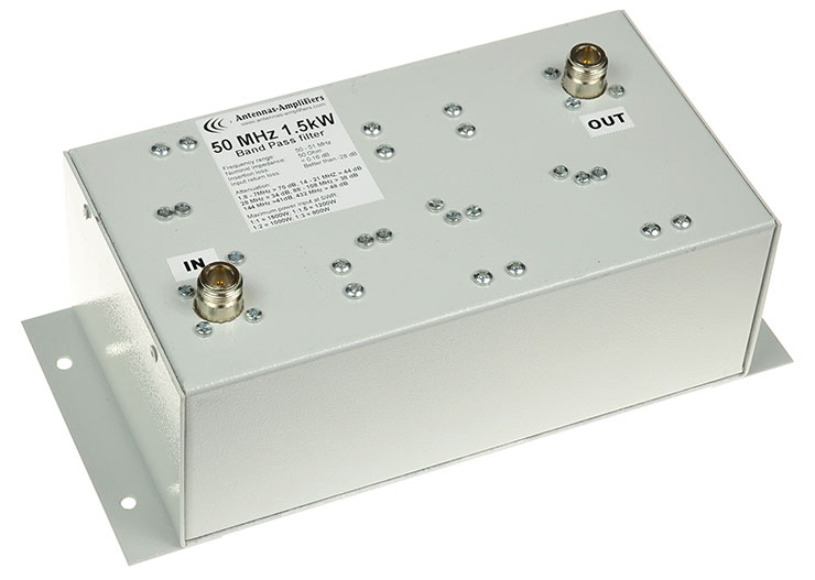 6m-1.5kW-High-Power-Band-Pass-Filter-50MHz-Made-By-antennas-amplifiers.com