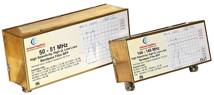 6m-Low-Loss-Bandpass-Filter-with-144MHz-BPF-Made-By-Antennas-Amplifiers