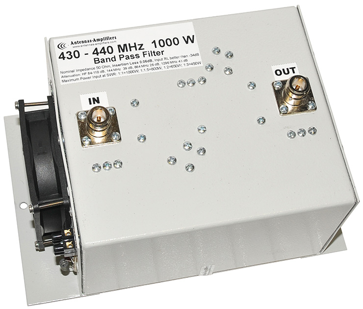 430-440MHz-70cm-1kW-Bandpass-Filter-antennas-amplifiers.com