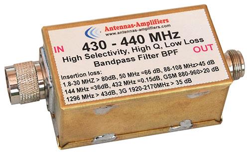 70cm-432MHz-EME-bandpass-filter-MadeBy-antennas-amplifiers.com