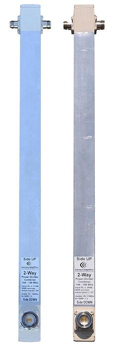 2m-144mhz-2-way-power-divider-combiner-7/16 DIN input-connector
