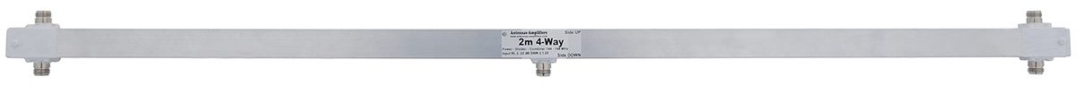 144-148MHz-Power-Divider-05WL-Wide-Band-Operation