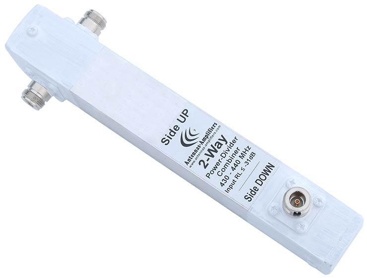 2-Way-Antenna-Divider-430-440MHz-70cm-Antennas-Amplifiers