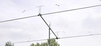 40m 2 elements Full Size Yagi Antenna PA7-2-6HD
