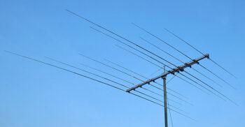 HF WARC 5-Band Yagi Antenna 5B-11-5HD