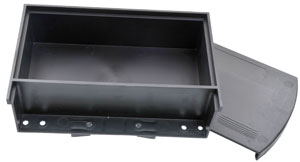 """Plastic Box for Outdoor Mounting """"DB"""""""