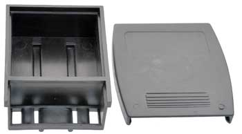 """Plastic Box for Outdoor Mounting """"DM"""""""
